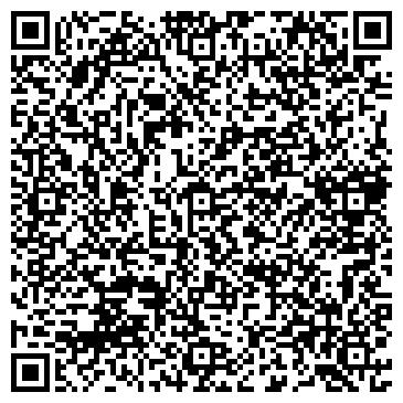 QR-код с контактной информацией организации ИЛМ-сервис, ЧУП