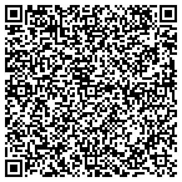QR-код с контактной информацией организации Булавкин В. В., ИП