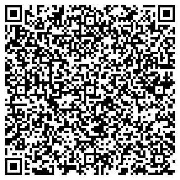 QR-код с контактной информацией организации Baltic Solutions Transport, ТОО
