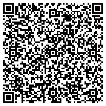 QR-код с контактной информацией организации Оздемир Транс, ТОО