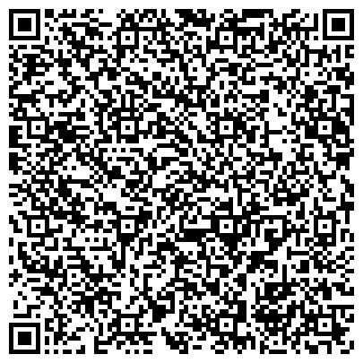QR-код с контактной информацией организации The best trans partner (Зе бест транс партнер), ТОО