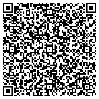 QR-код с контактной информацией организации ATIS GOLD (Атис голд), ТОО