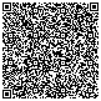 QR-код с контактной информацией организации ABT & E-Trans Forwarding Company (АБТ Е-Транс Транспортная компания), ТОО