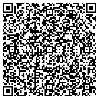 QR-код с контактной информацией организации Карымсаков, ИП