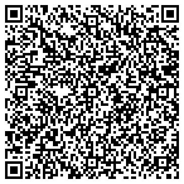 QR-код с контактной информацией организации МОЛНИЯ, ИП