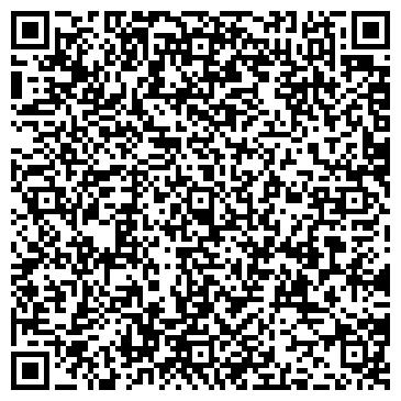 QR-код с контактной информацией организации CargoSV, ИП