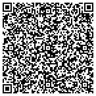 QR-код с контактной информацией организации Люкстранс, ИП