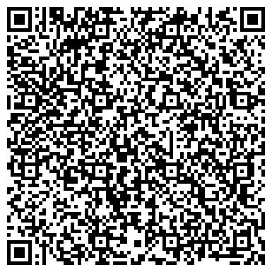 QR-код с контактной информацией организации Troyka trans (Тройка транс) ТОО