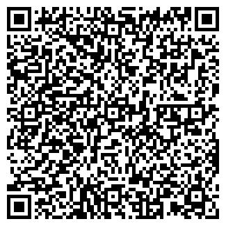 QR-код с контактной информацией организации Элем-тат, ТОО