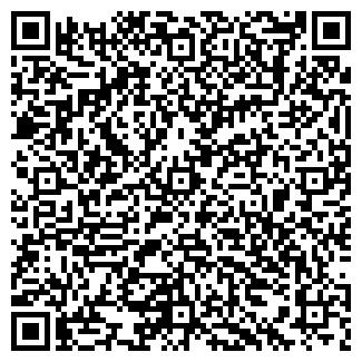 QR-код с контактной информацией организации Данилова, ИП