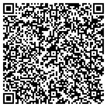 QR-код с контактной информацией организации Муканов К. К., ИП