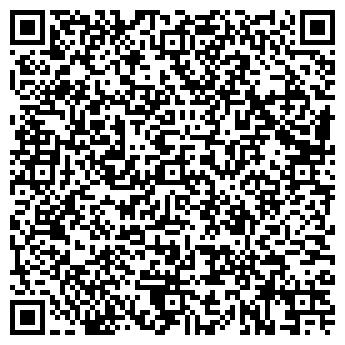 QR-код с контактной информацией организации Макешин, ИП