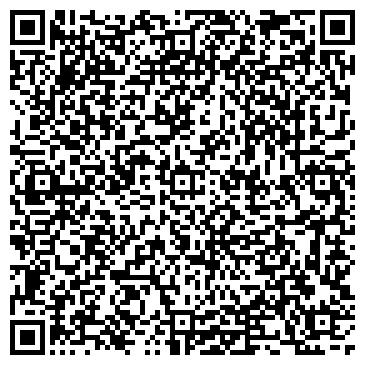 QR-код с контактной информацией организации ARB Machinery (АРБ Машинери), ТОО