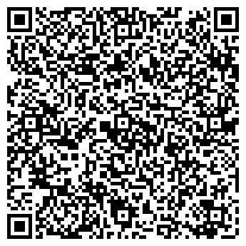 QR-код с контактной информацией организации ЖЕТIСУ-ТРАНС, ТОО