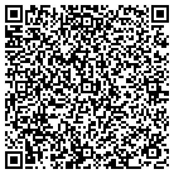 QR-код с контактной информацией организации Автокомбинат № 4