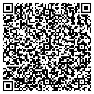 QR-код с контактной информацией организации Белянов, ИП