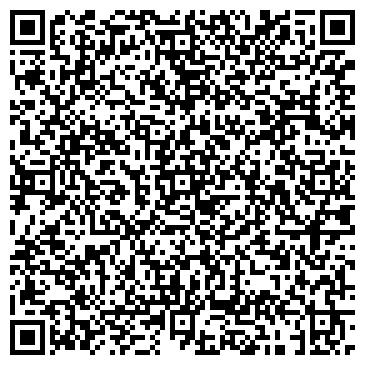 QR-код с контактной информацией организации Астана Транс Ойл, ТОО