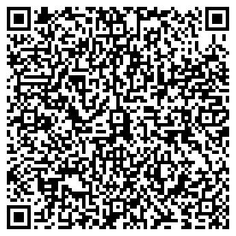 QR-код с контактной информацией организации Альфа Браво, ЧП