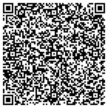 QR-код с контактной информацией организации Magellan Logistics, ТОО
