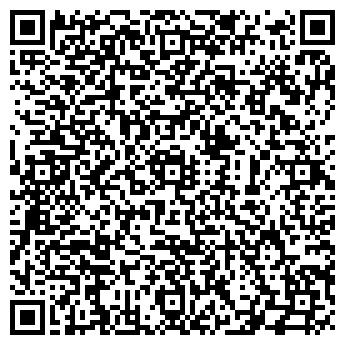 QR-код с контактной информацией организации Евдаков С. А., ИП