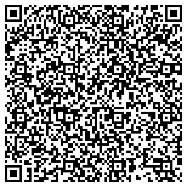 QR-код с контактной информацией организации Карибаев Н. А., ИП