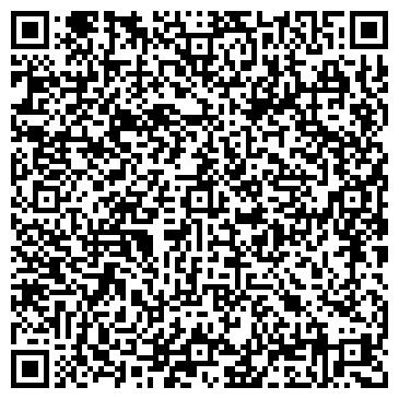 QR-код с контактной информацией организации Транстар Лоджистикс, ТОО