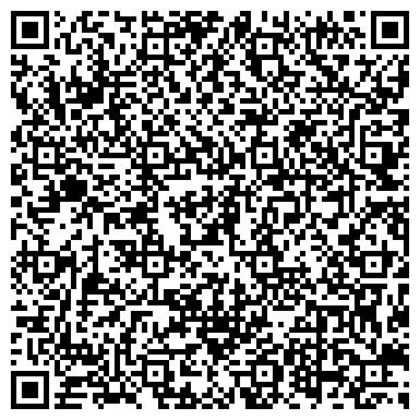 QR-код с контактной информацией организации ALLSTA CENTRAL ASIA (Альста Централ Азия), ТОО