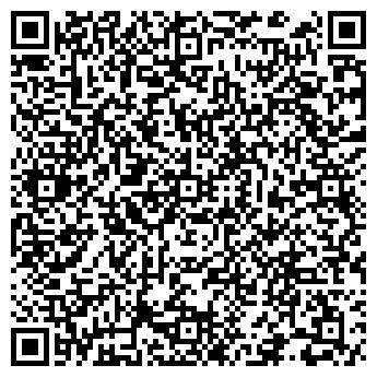 QR-код с контактной информацией организации Рящиков, ИП