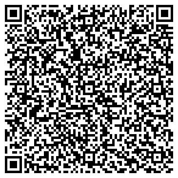 QR-код с контактной информацией организации Торговля и логистика, ТОО