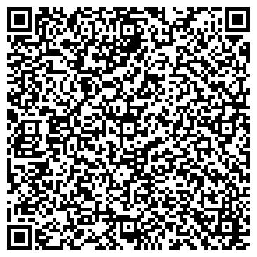 QR-код с контактной информацией организации Камкортехностройсервис, ТОО