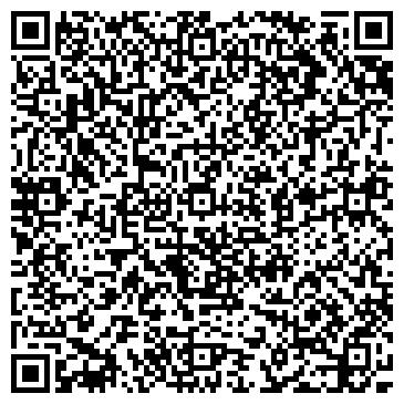 QR-код с контактной информацией организации Зим Раша, представительство ЗАО
