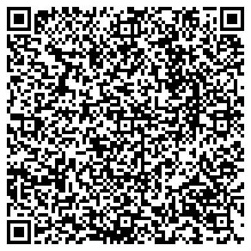 QR-код с контактной информацией организации СЕРВИС М ЛОГИСТИК ЧТЭУП