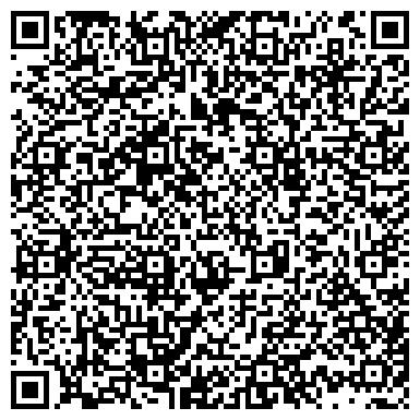 QR-код с контактной информацией организации КазИнфоТранс, ТОО