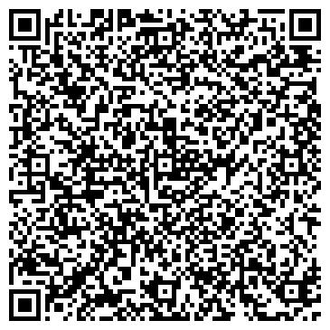 QR-код с контактной информацией организации ТОО Трансатлантик