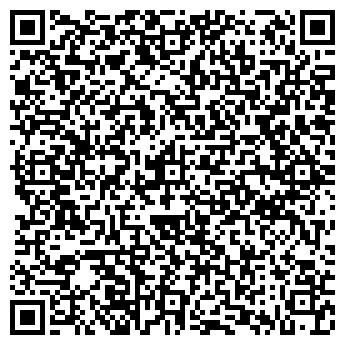 QR-код с контактной информацией организации Анишкевич ,ИП