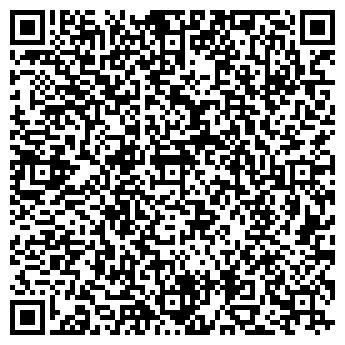 QR-код с контактной информацией организации Сункар-Сити