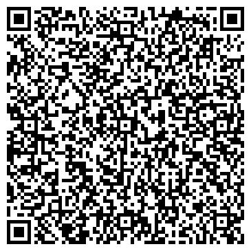 QR-код с контактной информацией организации ТОО «Компания «РОСС»
