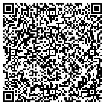 QR-код с контактной информацией организации BestFreight LLC