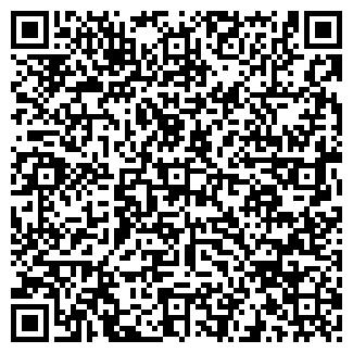 QR-код с контактной информацией организации ИП «Козгалыс»