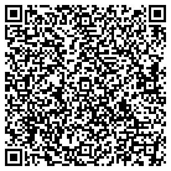 QR-код с контактной информацией организации ФО-П Чухно Е.С.