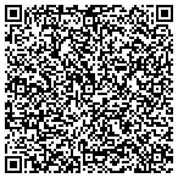 """QR-код с контактной информацией организации ЧТУП """"Металлпрофиль Мах"""""""
