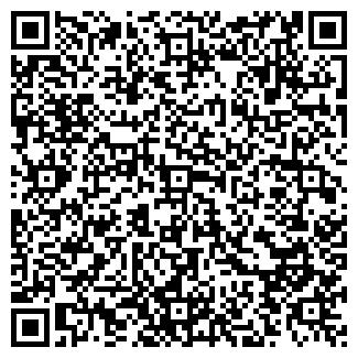 """QR-код с контактной информацией организации ИП """"Подъем"""""""