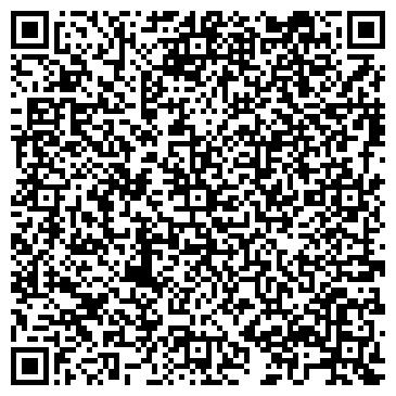 QR-код с контактной информацией организации Частное предприятие Частное предприятие «АлАндТранс»