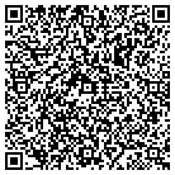 QR-код с контактной информацией организации Студия О! Сезам