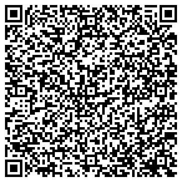 """QR-код с контактной информацией организации Свадебное агентство """"Махаббат"""""""