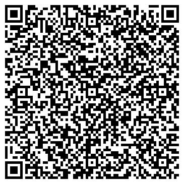QR-код с контактной информацией организации ТОО Восток Авто Экспорт