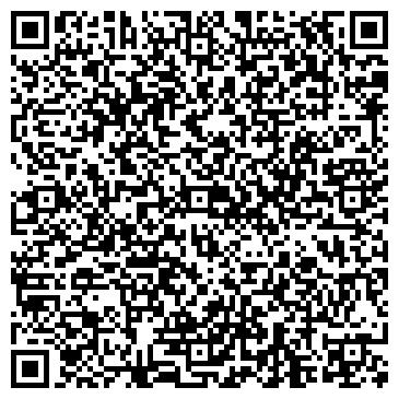 QR-код с контактной информацией организации СКАУТ АСТАНА (Partner-GPS)