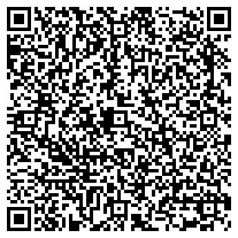 QR-код с контактной информацией организации ЧП. К. В. В