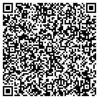 QR-код с контактной информацией организации Частное предприятие Di! - интерьер сервис