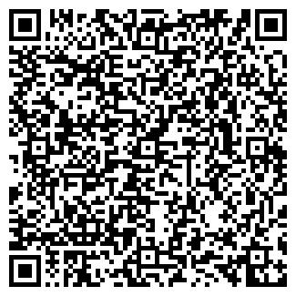 QR-код с контактной информацией организации V-TECH